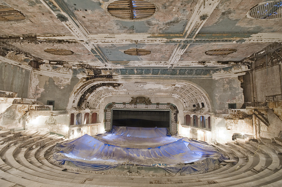 The Rise, Fall, & Revival Of North Broad's Opera Palace