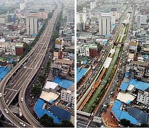 A Case For An Urban Expressway