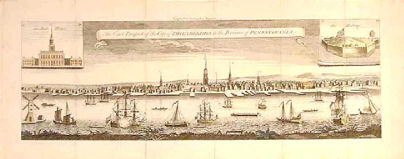 Skyscraper Page, Circa 1755