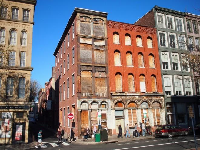 La Architecture City Tours
