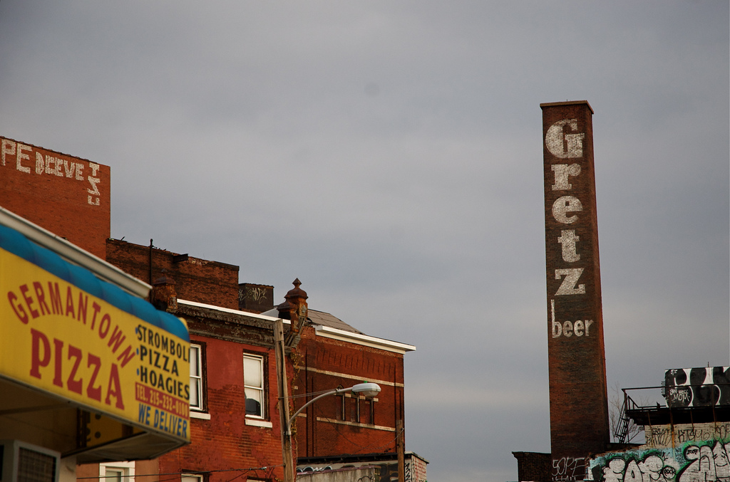 Gretz Brewery On Endangered Building List To Be Released Next Week