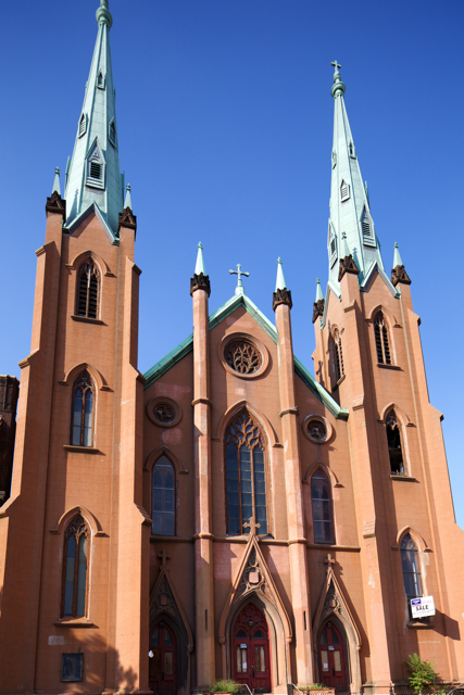 Neighbors Seek Appeal, Possibly Injunction Against Demo Of Church Of The Assumption