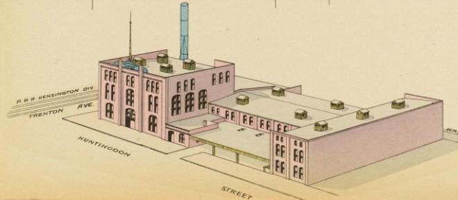 Hexamer General Surveys, Vol 29, 1895