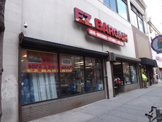 EZ Bargain