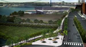 Planning Penn Street | Image: DRWC