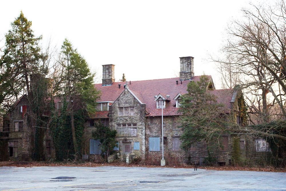 The Other McIlhenny Mansion