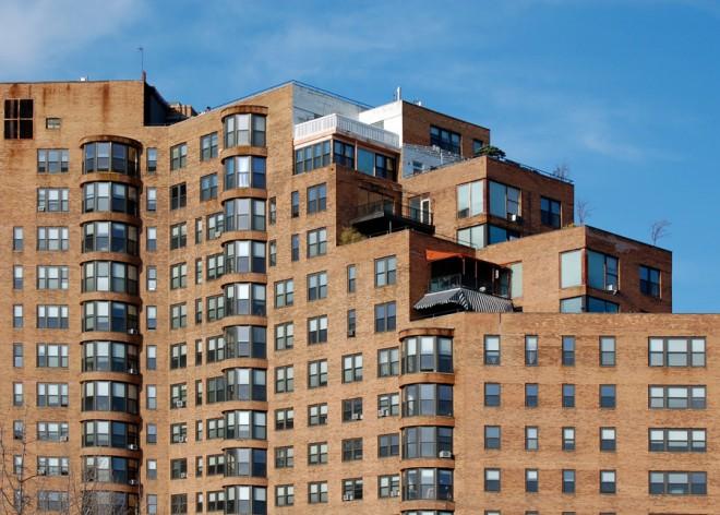 The quintessential Philadelphia roof deck | Photo: Fátima Olivieri