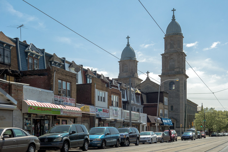 Philadelphia Archdiocese Property For Sale