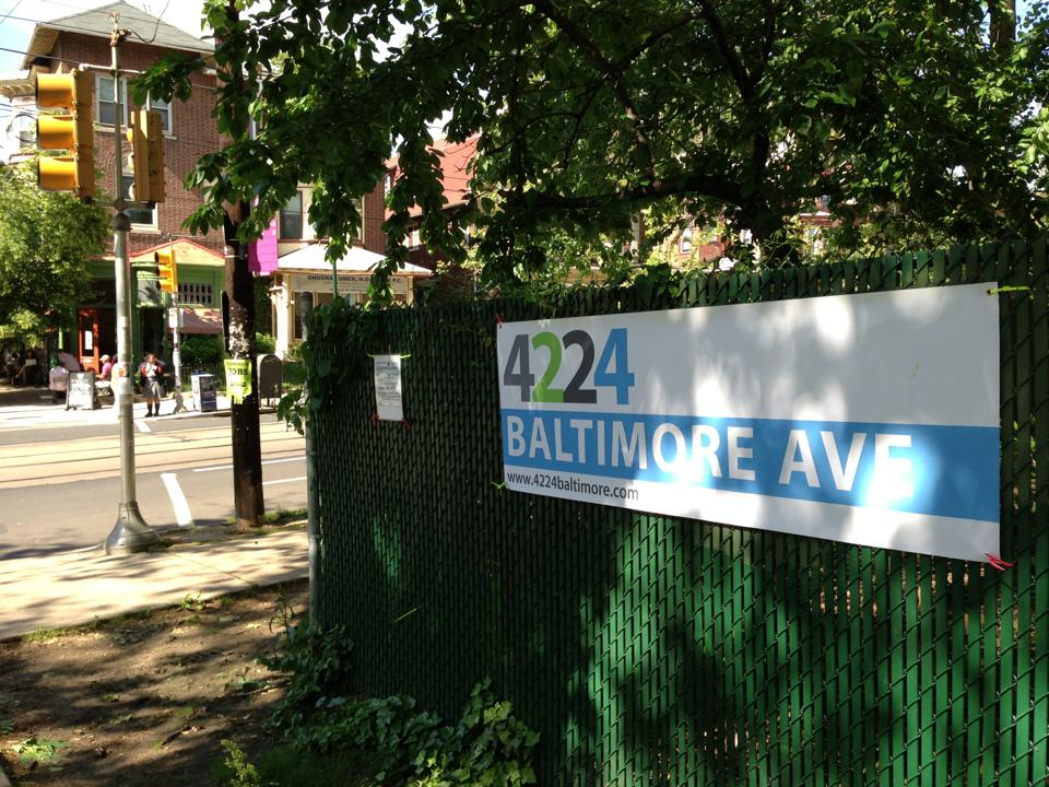 Find Out About 4224 Baltimore, Starting Tonight