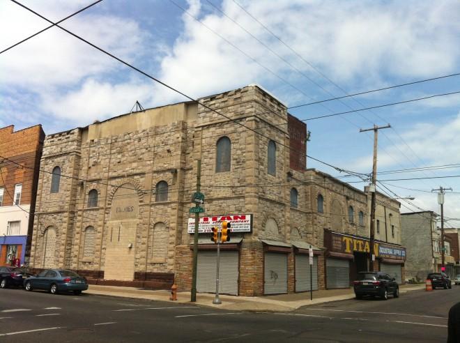How To Spot A Theater Hidden City Philadelphia