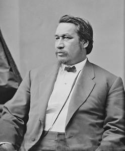 Brigadier General Ely S. Parker