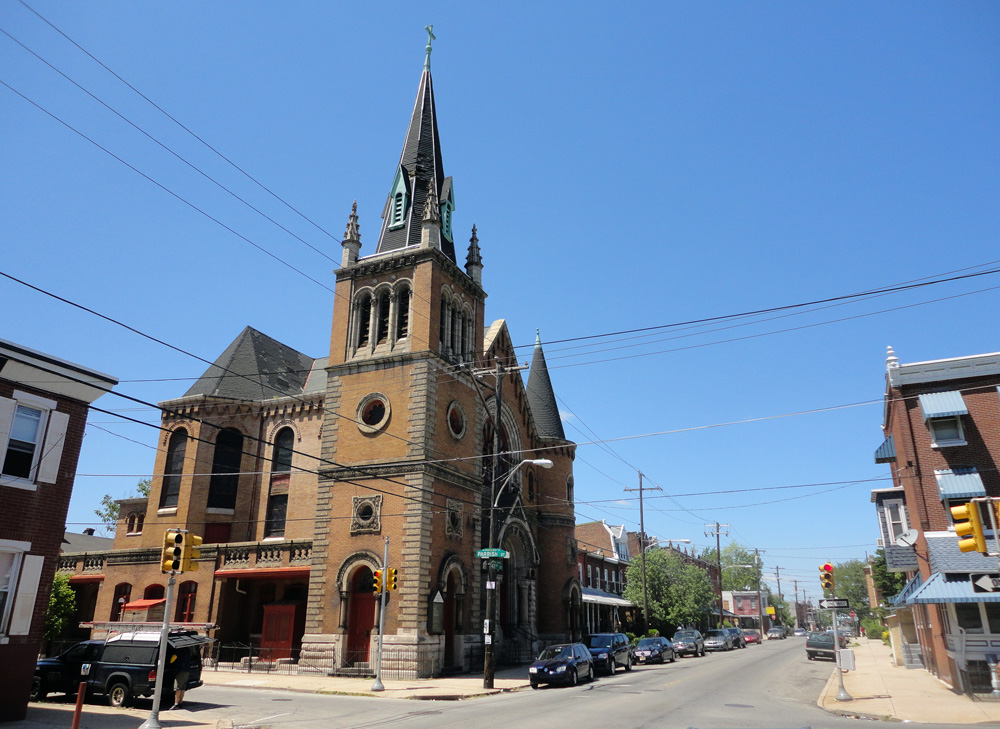 14 Buildings Added to City Historic Register