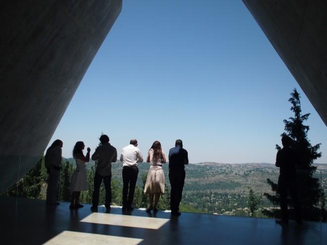 Yad Vashem, Moshe Safdie | Photo: Nathaniel Popkin