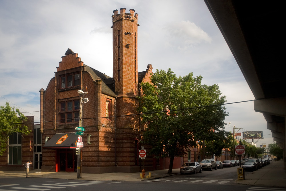 HEY YOU: Save This Firehouse—Quickly