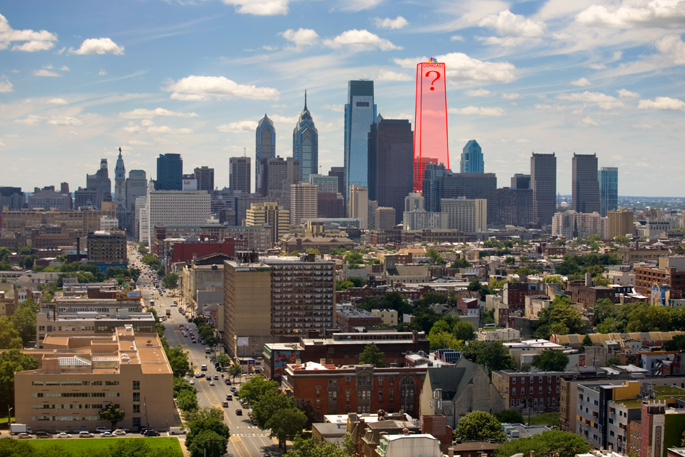 Property Development In Philly : A foster for philadelphia hidden city