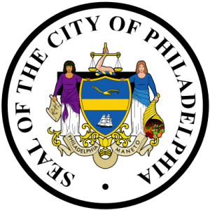 Seal of Philadelphia
