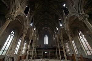 Significant disrepair   Photo: Bradley Maule