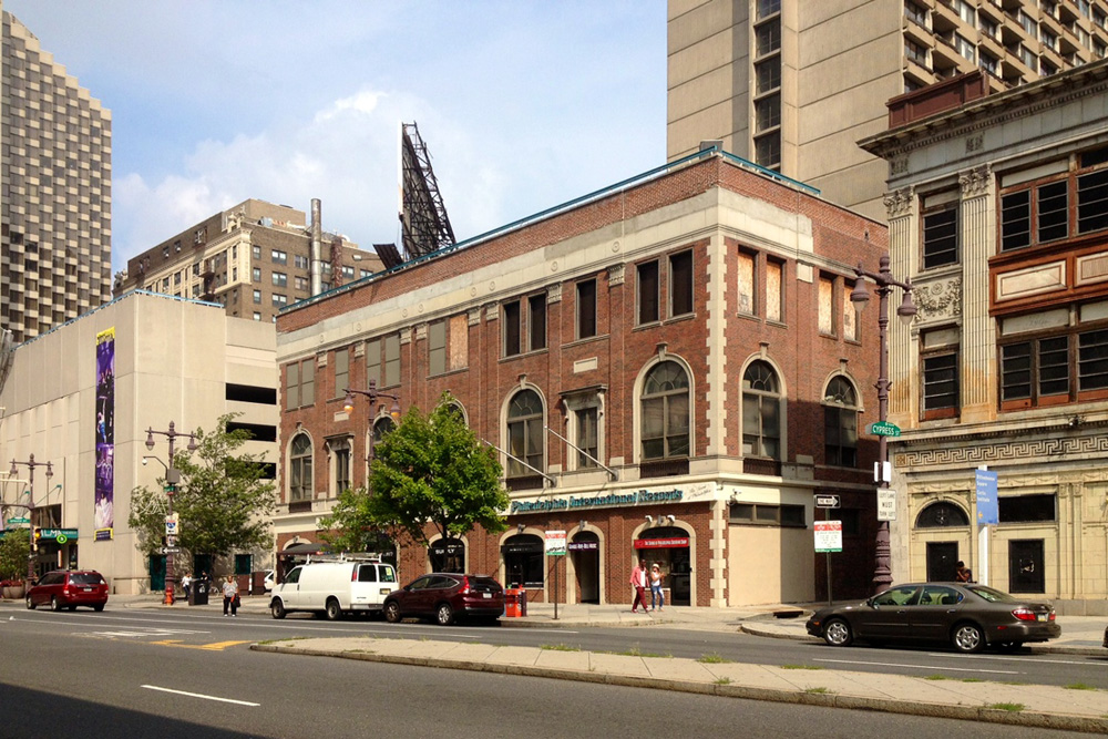 309 South Broad Street: Endangered House Of Hits