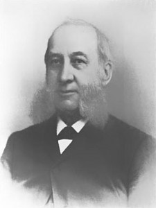 William Thompson | Source: Genealogical History of Hudson and Bergen Counties, New Jersey