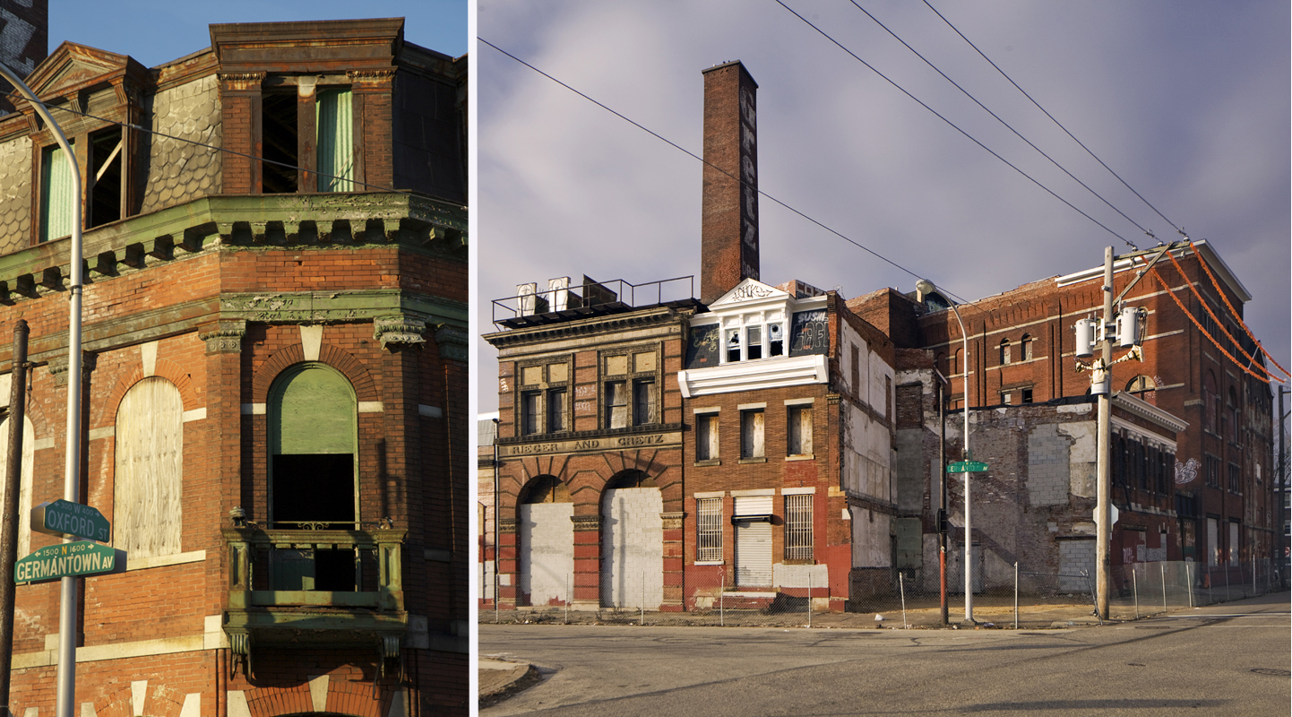 Lost Buildings of 2013-Part II