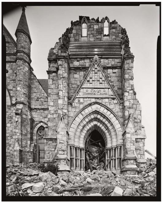 Christ Memorial Church, 43rd and Chestnut Streets | Photo: Vincent Feldman
