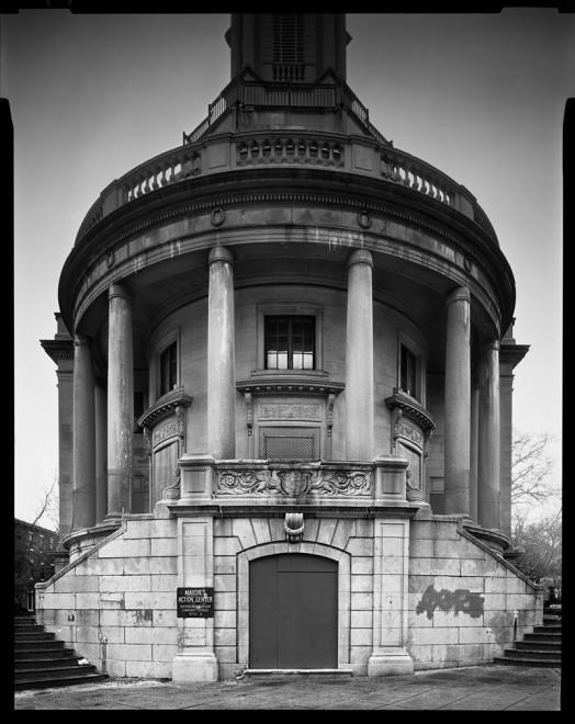 Germantown Town Hall, 5928-5930 Germantown Avenue | Photo: Vincent Feldman
