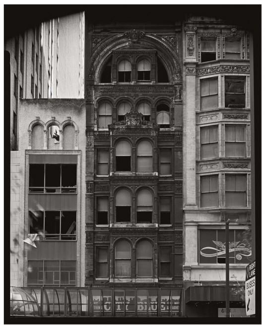 Gibson Building, 1307-11 Market Street | Photo: Vincent Feldman