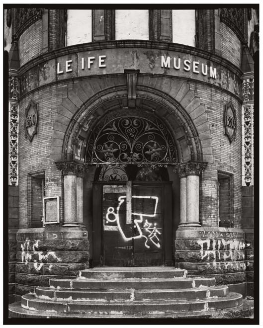 Ife Ife Museum XXX | Photo: Vincent Feldman