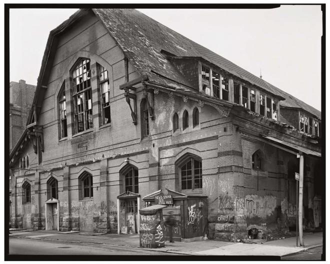 Ridge Avenue Farmer's Market, 1810 Ridge Avenue | Photo: Vincent Feldman