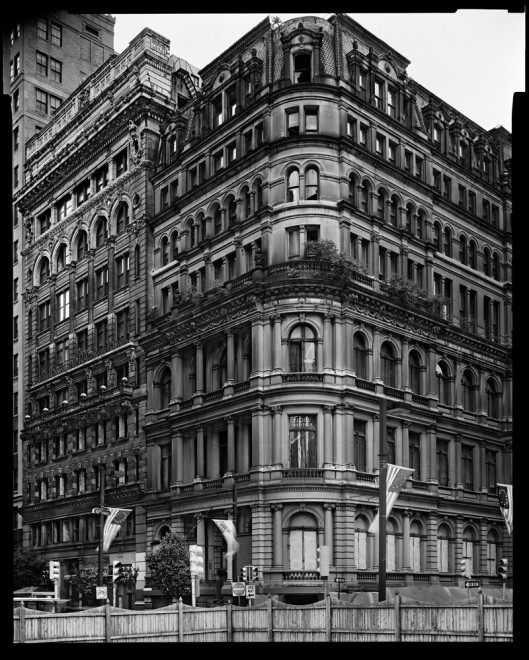 Victory Building, 10th and Chestnut | Photo: Vincent Feldman