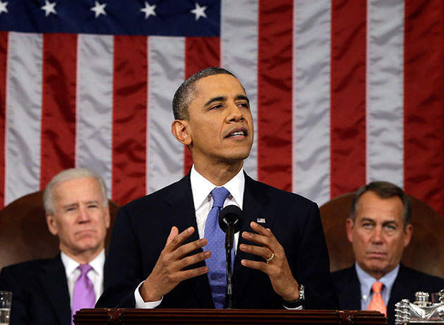 President Obama first hinted at the federal Promise Zone plan in the 2013 State of the Union Address | Photo: Charles Dharapak, for the Associated Press