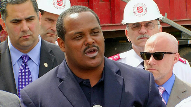 L&I Commissioner Carlton Williams |Photo: NBC10