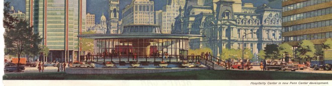 Image from a Philadelphia Electric Company magazine advertisement circa