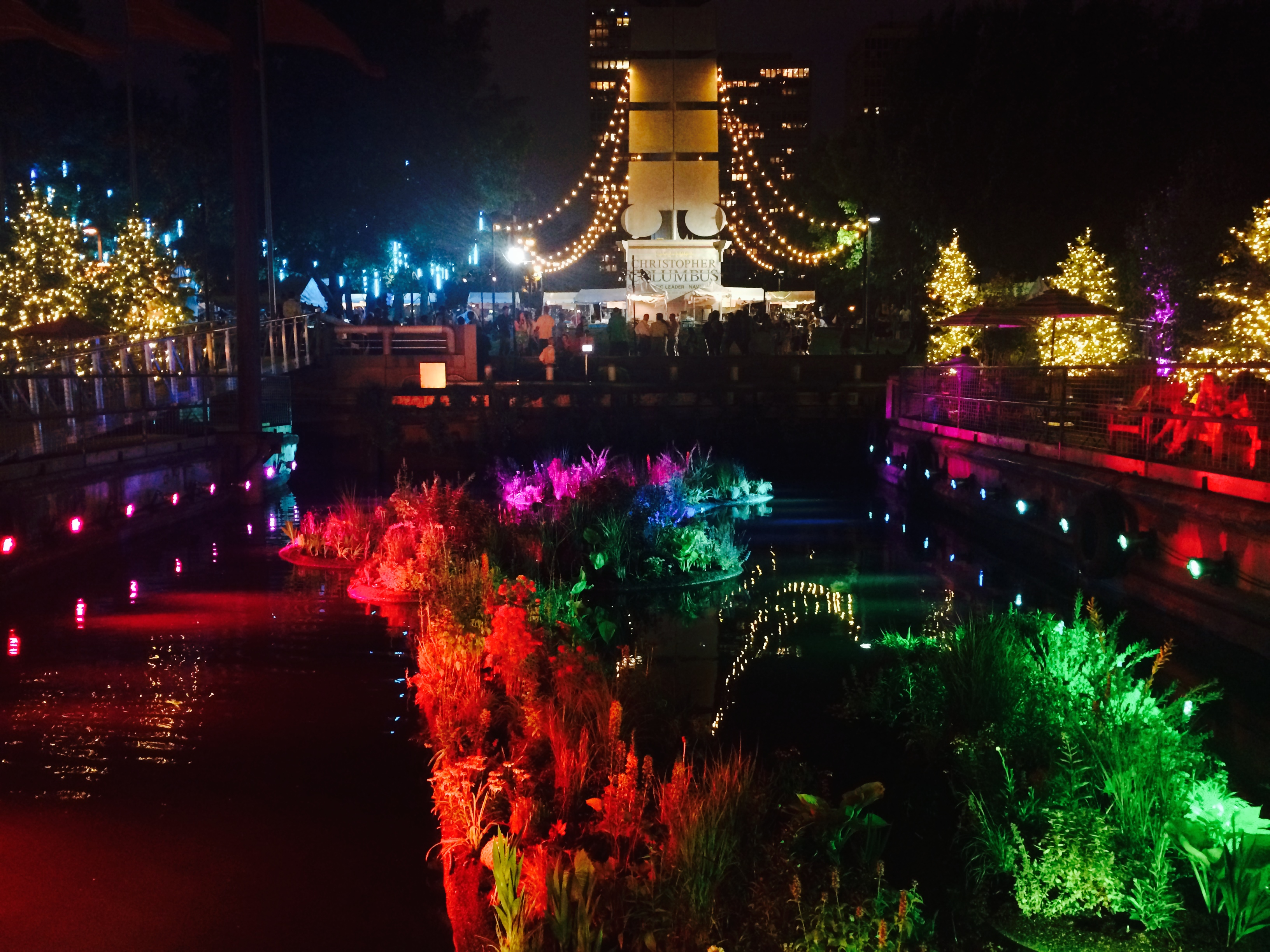 Spruce Street Harbor Park To Remain Open Extra Month (Updated)