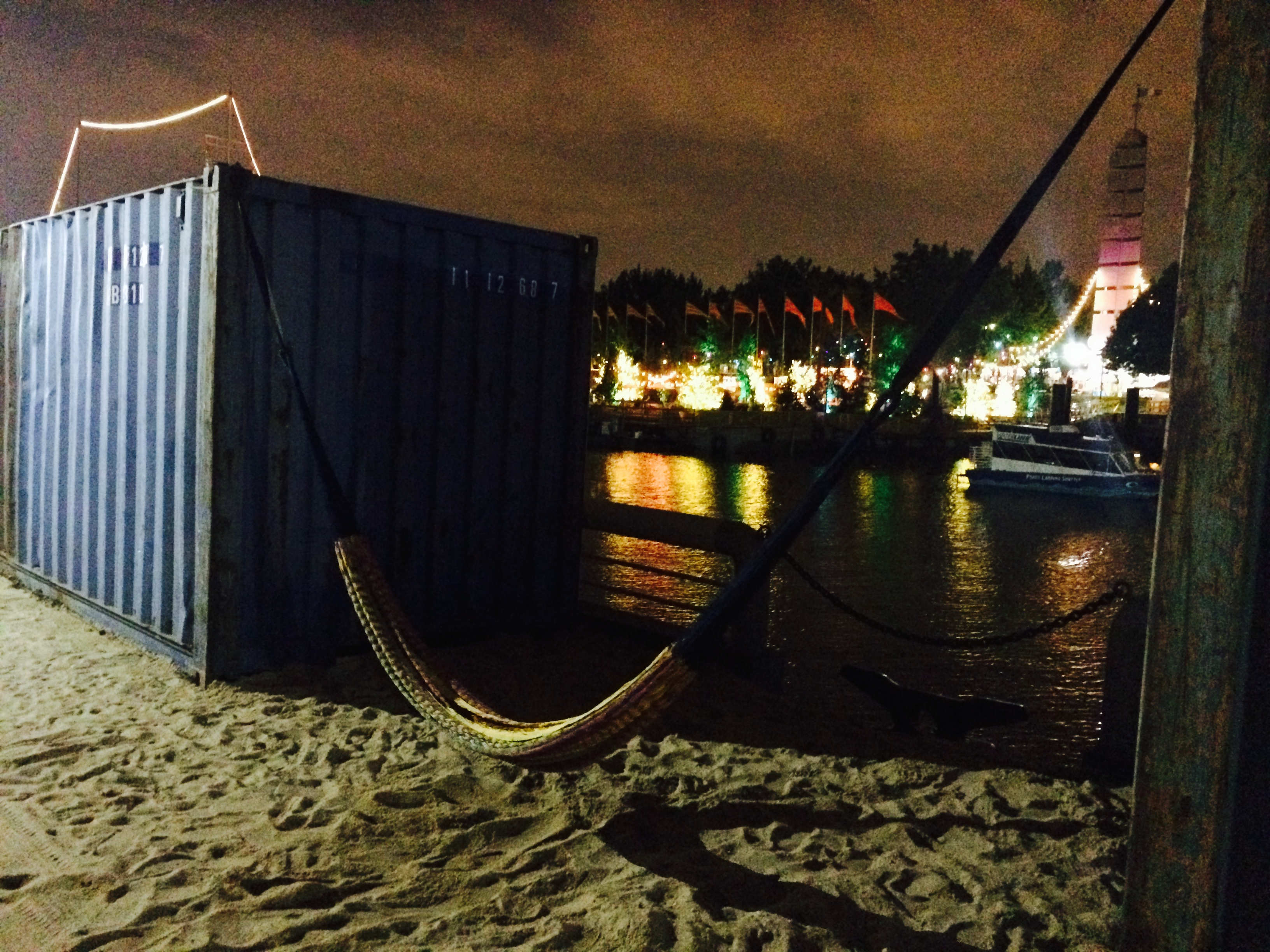 How Spruce Street Harbor Park Succeeds
