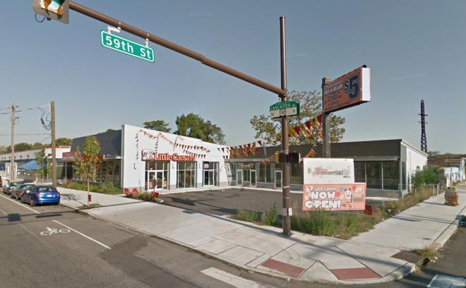 Google Maps, 2012