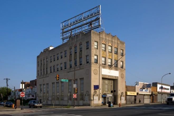 Cornerstone: North City, Broad & Chew   Photo: Bradley Maule