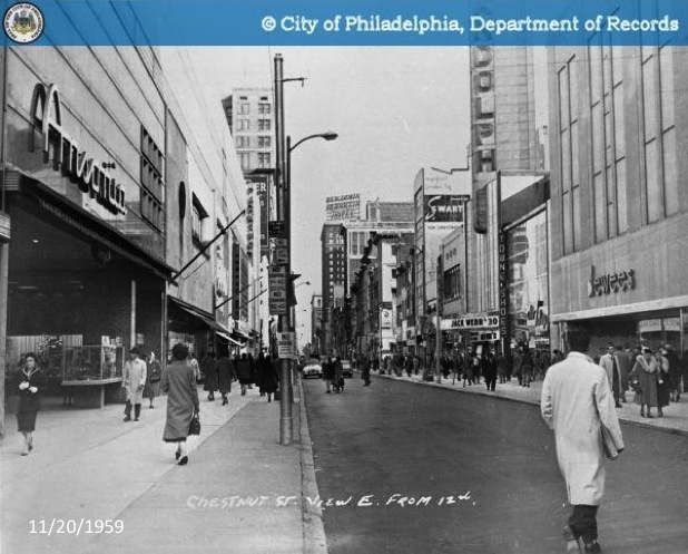 Figure 9 | Courtesy, PhillyHistory.org, a project of the Philadelphia Department of Records