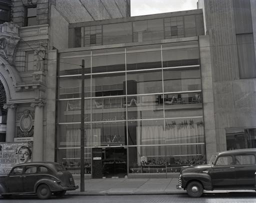 Photo courtesy Philadelphia Public Library