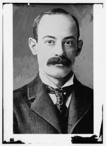 Felix Isman | Library of Congress