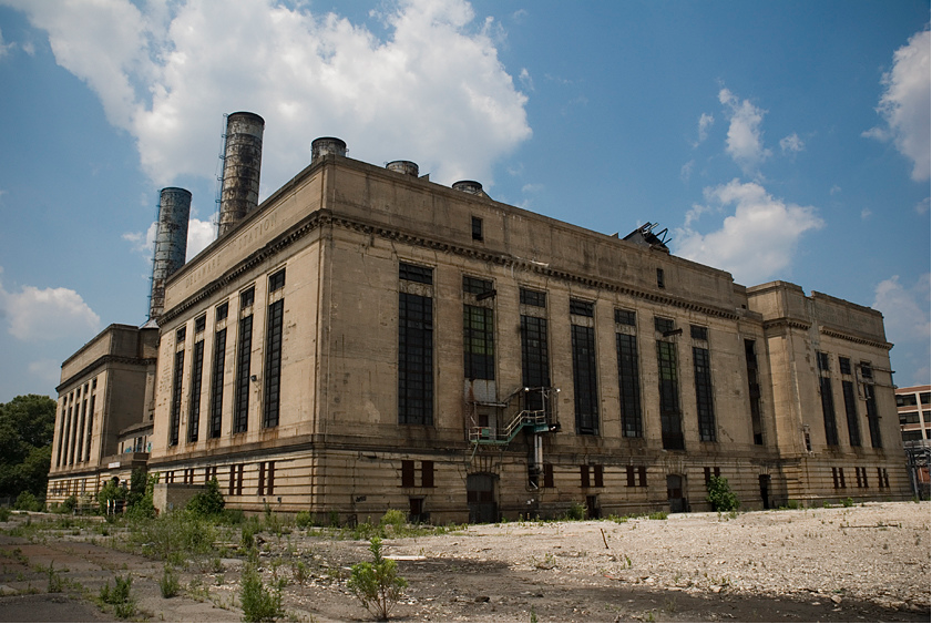 Bid Process Reveals Uncertain Future For Delaware Power Station