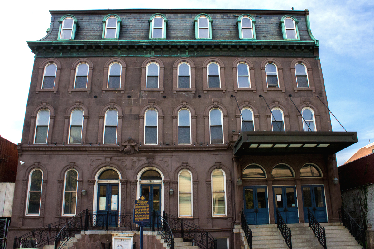 Blue Horizon Fights For Its Life At Historic Designation Meeting This Wednesday