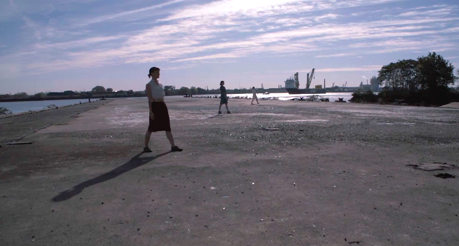 """Composer Debuts Ode To Philadelphia's Waterways With """"Rivers"""""""