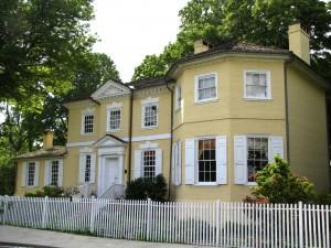 Laurel Hill Mansion | Photo by Smokie Kittner