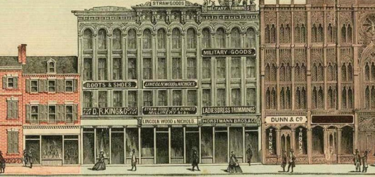 From Baxter's Panoramic Business Directory, 1859. Courtesy of the Athenæum of Philadelphia