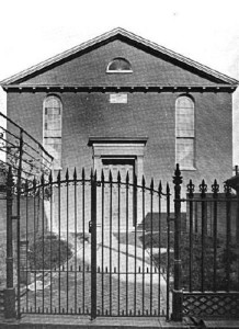 Second Associate Presbyterian Church