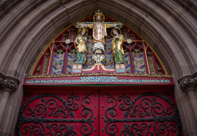 Saint Mark's 3