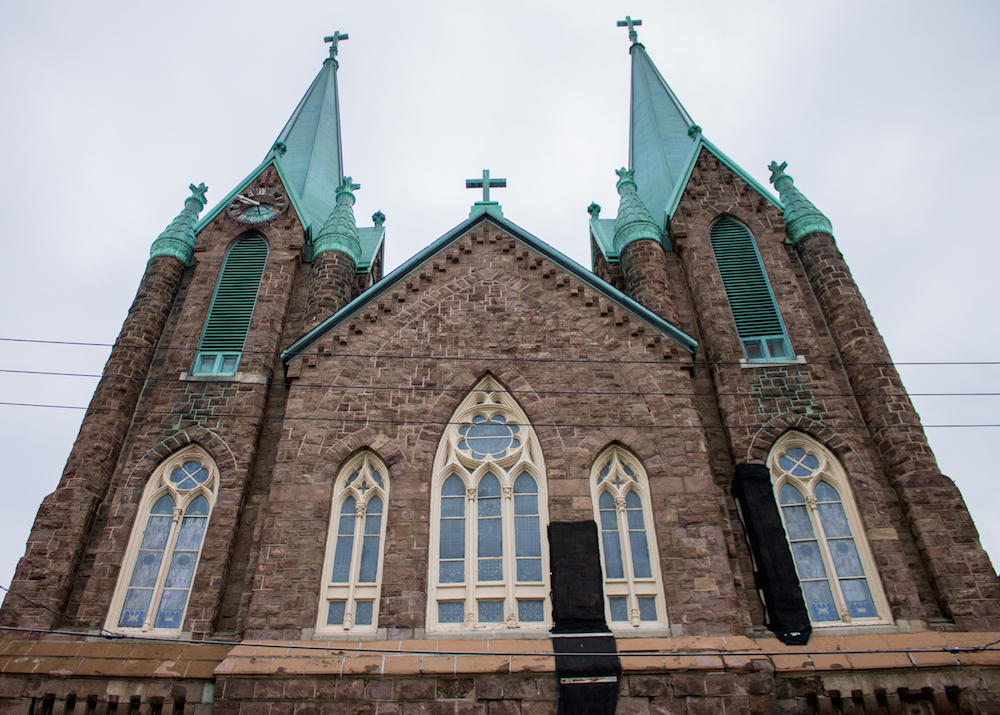 New Directive From Archdiocese Is A Call To Arms Against Preservation