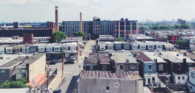 A set of projects by Shift Capital points to renewed faith in realizing Kensington's potential.