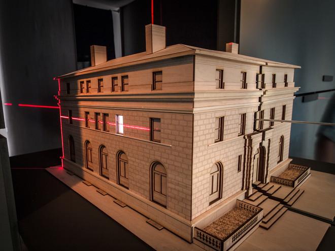 | Photo: Steve Weinik for the Philadelphia Art Alliance